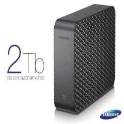 Rifa Digital Hd Externo Samsung De 2 Tera