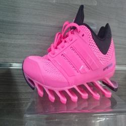 adidas rosa de mil